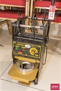 TTD5 Sealer