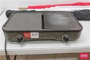 Breville Hot Plate