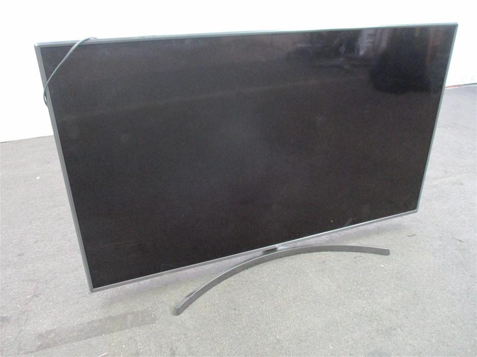 "LG 55UK6540PTD 55"" UHD 4K Television"