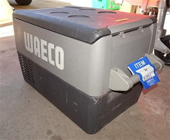 Waeco CF35 Fridge Freezer