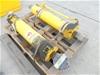 Cylinder Steering SX (to suit Komatsu 830E Dump Truck)