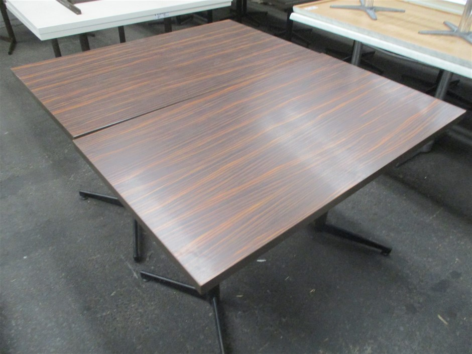 2x Dining Tables