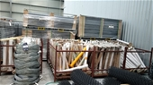 Steel Bollard Posts & Hot Dipped Galvanised Pipes