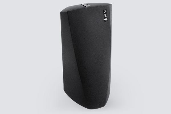 Heos 3 Hs2 Speaker Black