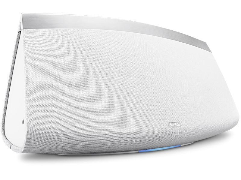 Denon HEOS 7 HE7B Wireless Speaker White