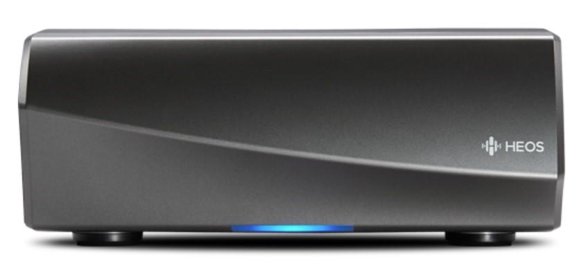 Denon HEOS AMP-1 Stereo Wireless Wi-Fi Amp