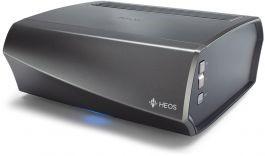 Denon HEOS Link HS2 Wireless Pre-Amplifier Black