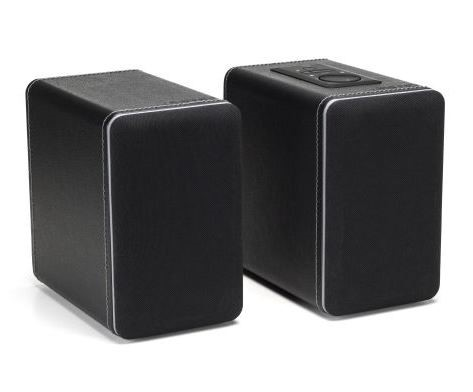 Jamo DS4 Wireless Bookshelf Speaker