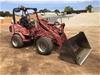 2013 Schaffer 4350Z Wheel Loader