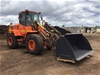 Year_UNDEFINED Doosan DL250TC Integrated Tool Carrier