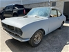 1974 Mazda RX2 Rolling Shell