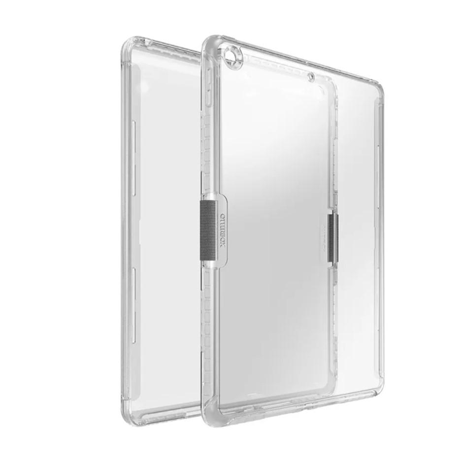 """OtterBox Symmetry Clear Case Apple iPad 10.2"""" 7th Gen (2019) - Clear"""