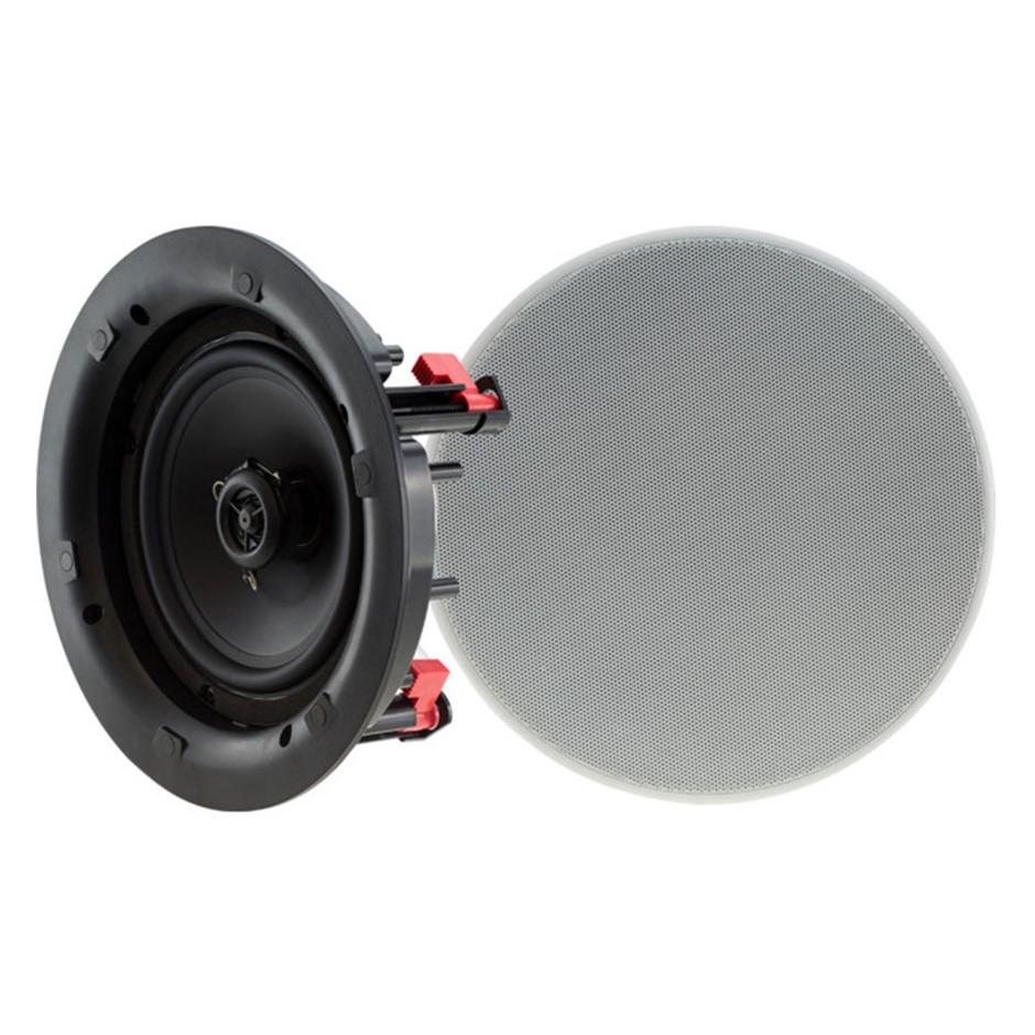 """Wintal CE650 6.5"""" Edgeless Ceiling Speakers Pair"""