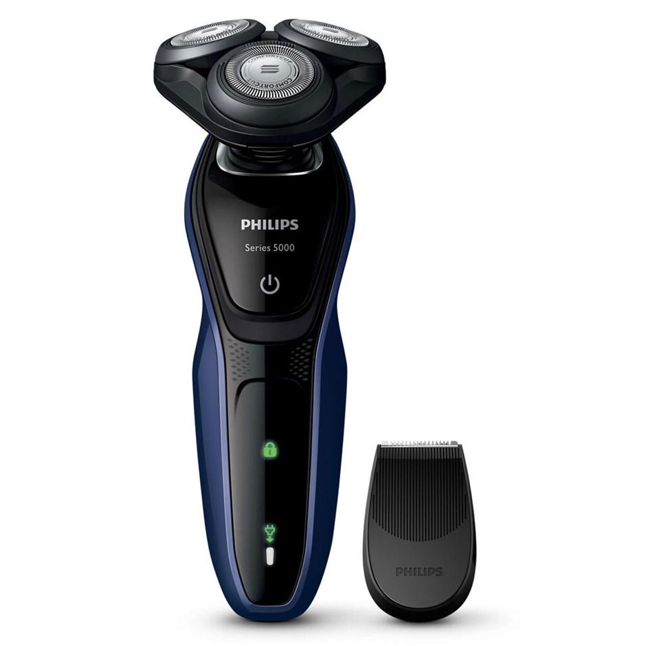 Philips Aqua Touch Wet & Dry Shaver w/ Smart Click