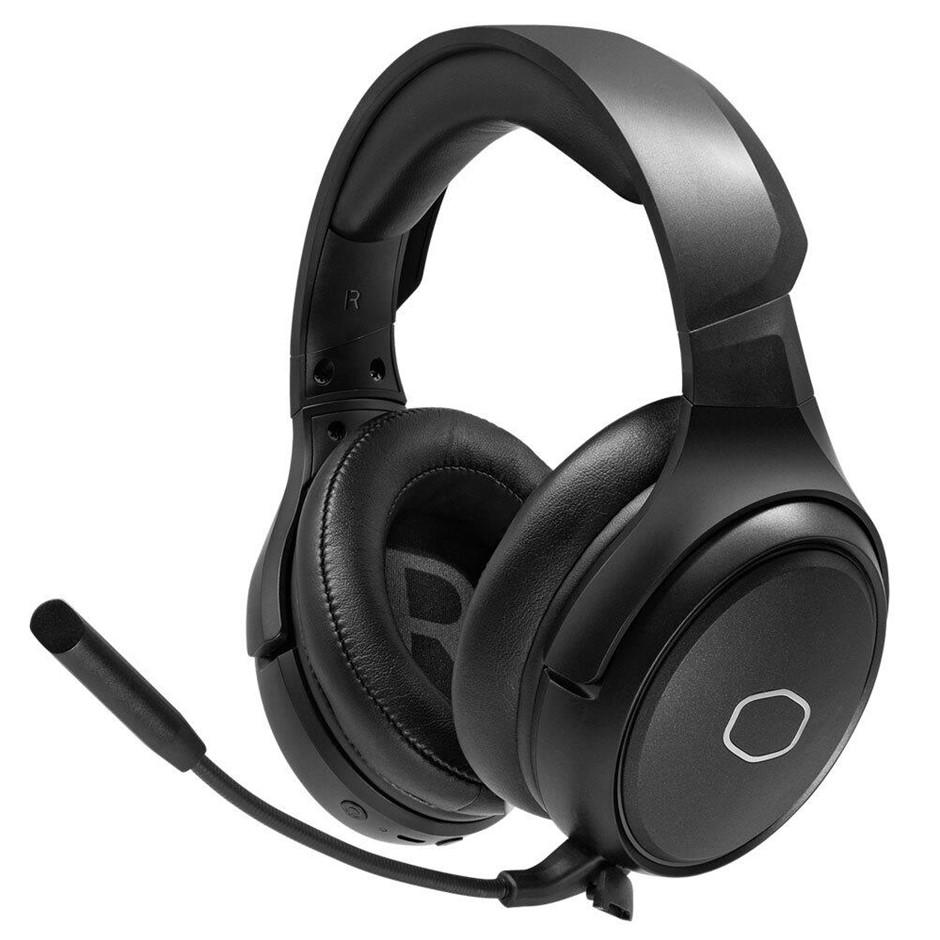 Cooler Master 2.4GHz Wireless Virtual 7.1 Surround Sound Gaming Headset