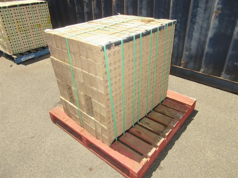 10 x Packs of Standard Seville Bricks