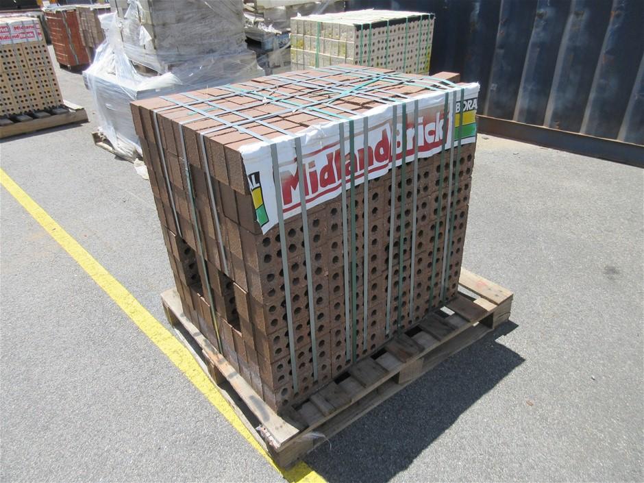 10 x Packs of Standard Caraway Bricks