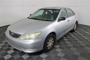 2005 Toyota Camry Altise ACV36R Automati
