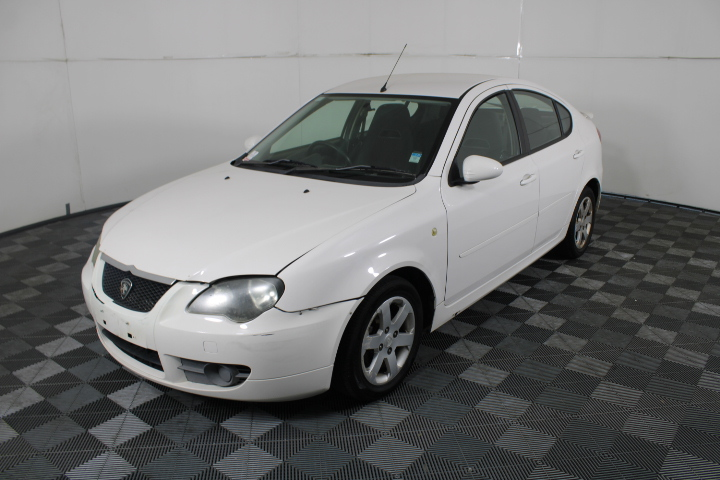 2012 Proton GEN.2 GX Manual Hatchback