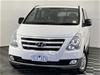 2017 Hyundai iMAX TQ II Turbo Diesel Automatic 8 Seats People Mover