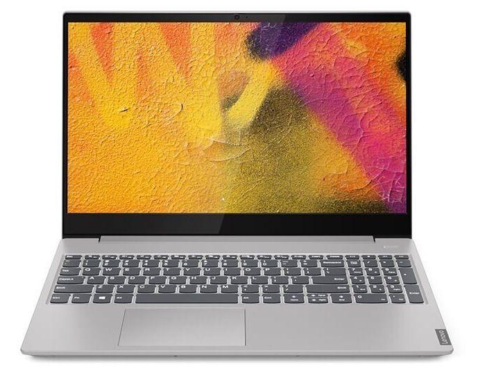 Lenovo IdeaPad S340-15API 15.6-inch Notebook, Silver