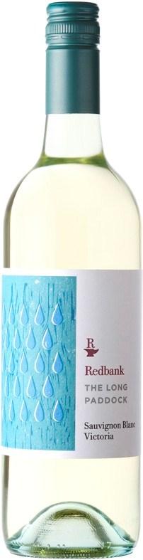 Redbank `The Long Paddock` Sauvignon Blanc 2018 (12 x 750mL), VIC.