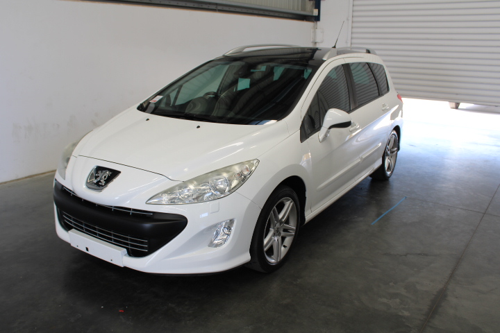 Peugeot 308 TOURING SPORTIUM Automatic Wagon