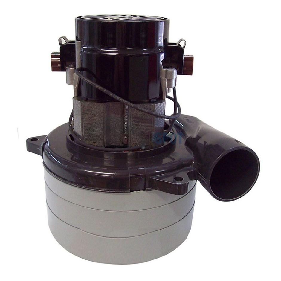 Ametek Motor Tangential 1100W 3 Stage 240v 145MM