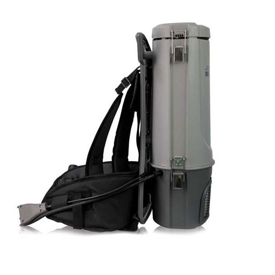 Janitor JV500 4L Dry Commercial Backpack Vacuum