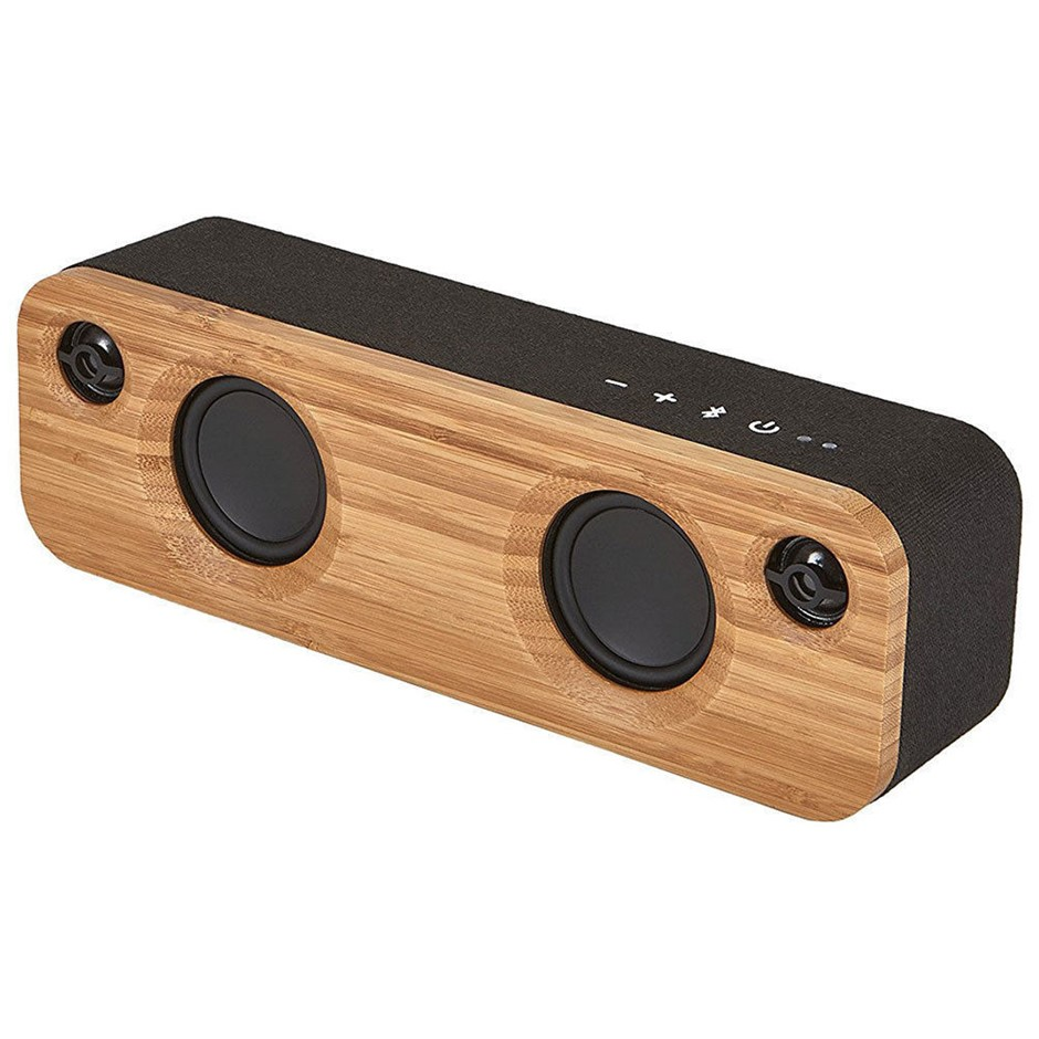 House Of Marley Mini Get Together Bluetooth Speaker