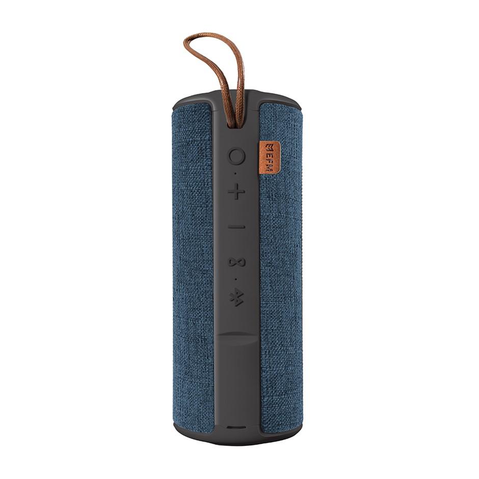 EFM - Toledo Bluetooth Speaker Steel Blue