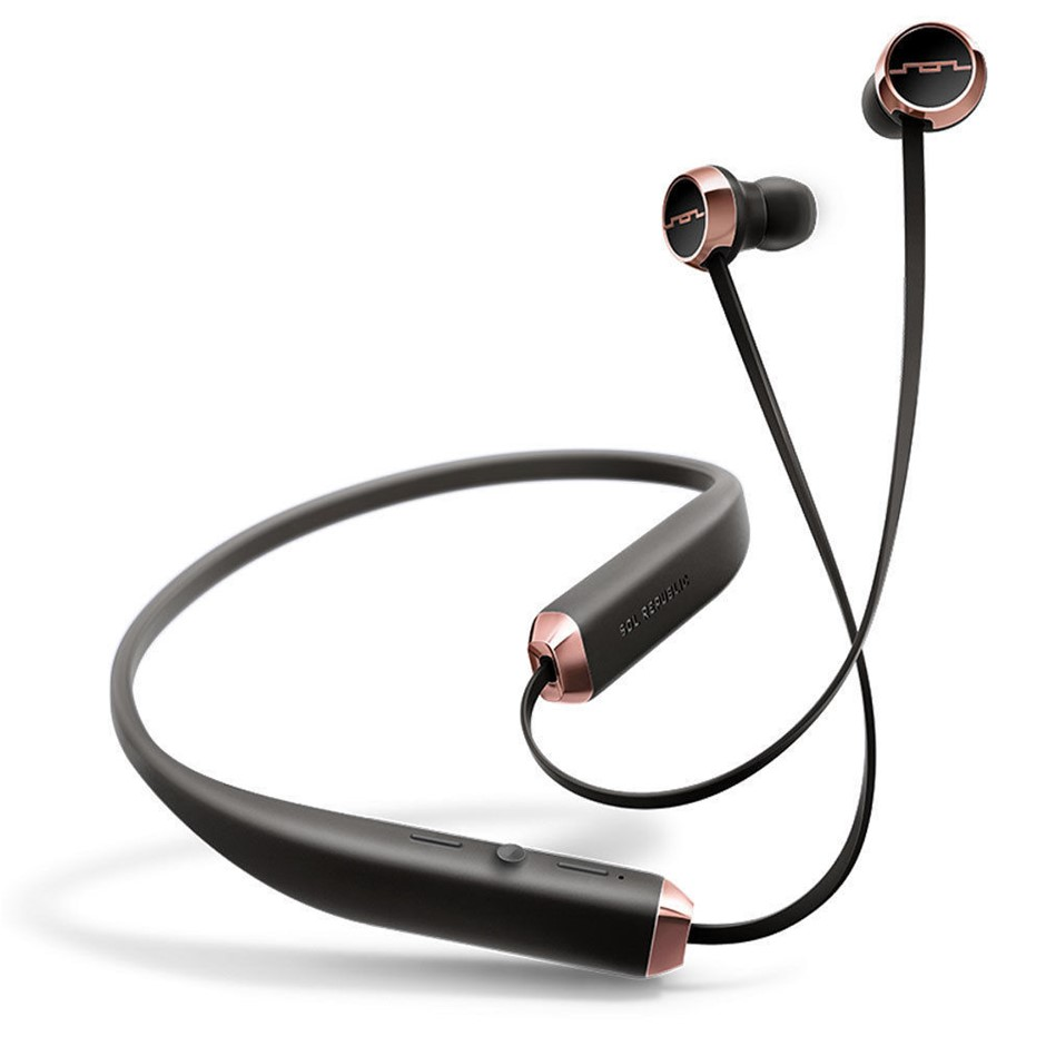 Sol Republic Shadow Wireless Headphones