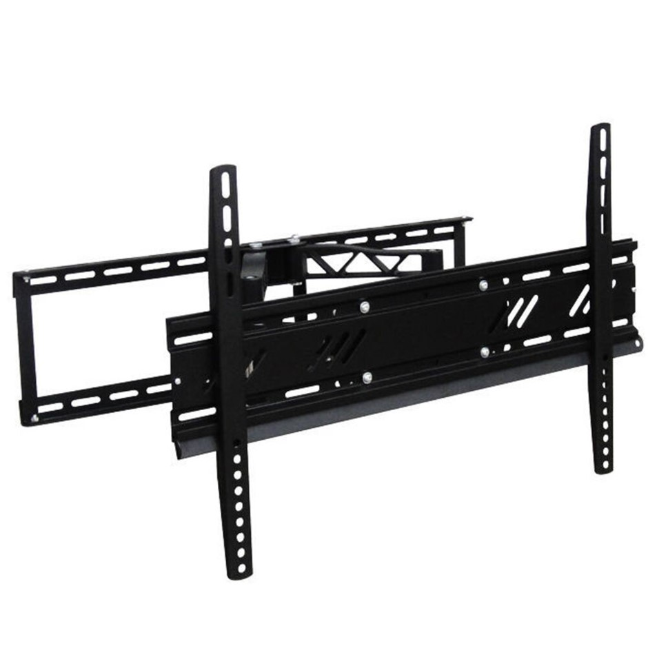 "Doss 37~65"" 40Kg Universal TV Wall Mount Bracket/2 Arm/Tilt/swivel"