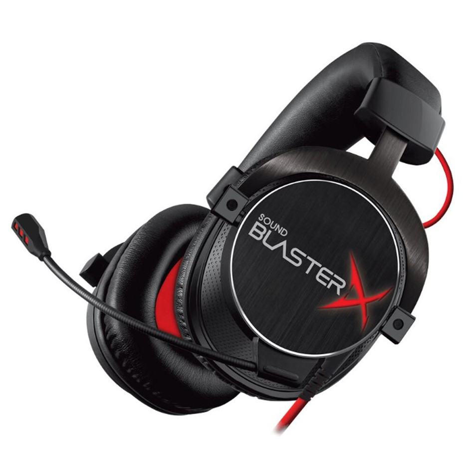 Creative Sound Blaster Pro H7 Gaming Headphone