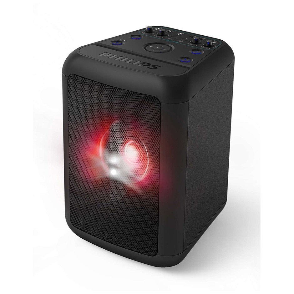 Philips 80W Bass Party Speaker