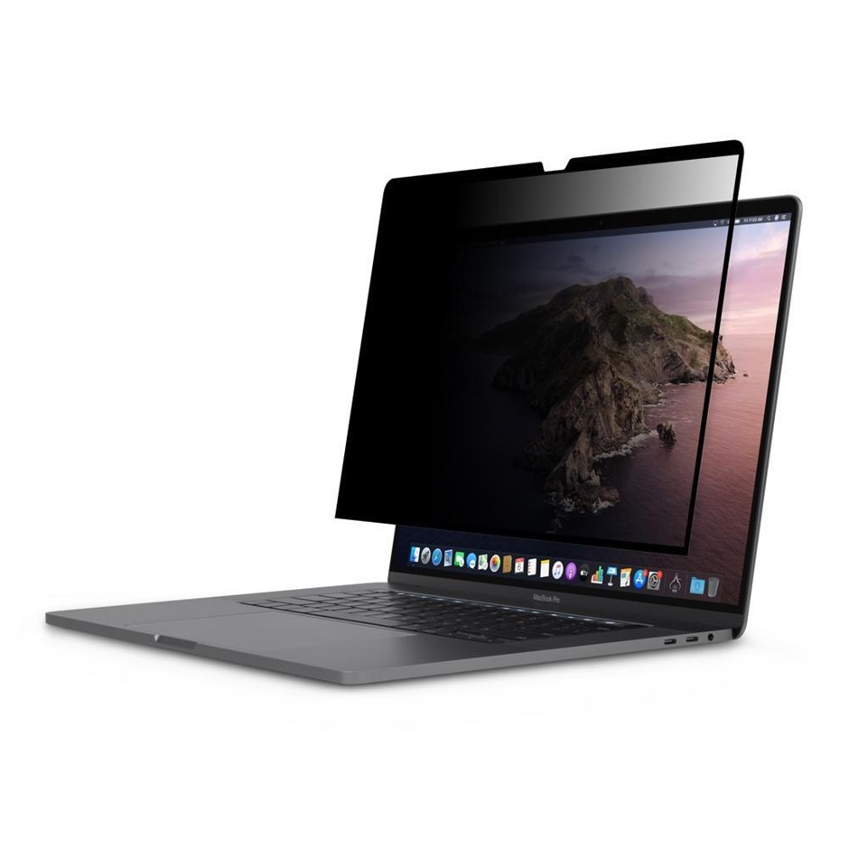 """Moshi Umbra Privacy Guard for MacBook Pro 16"""""""