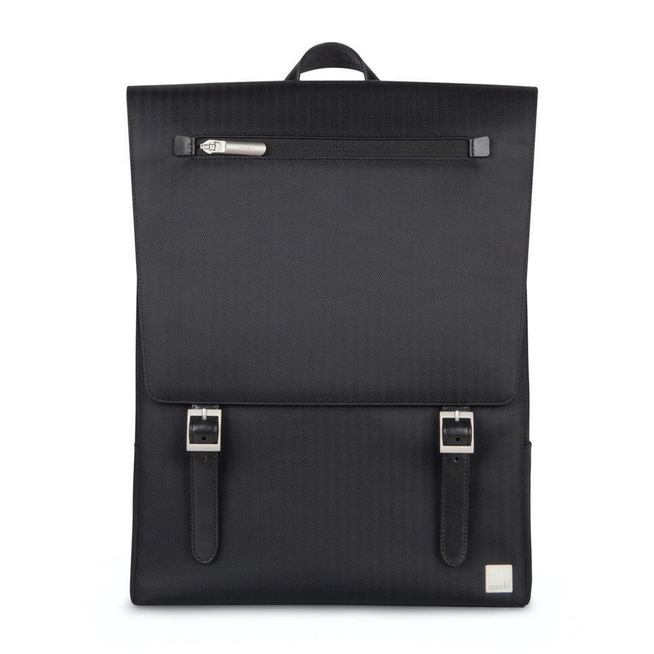 "Moshi Helios Lite Backpack 13"" - Slate Black"