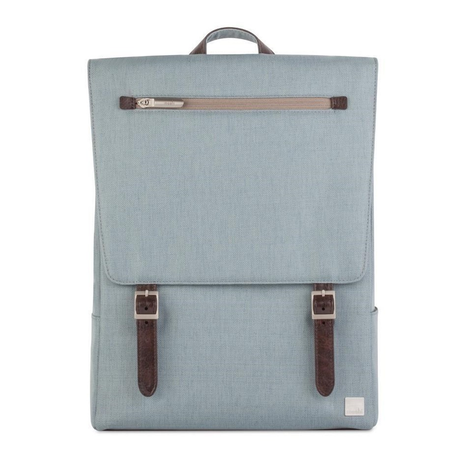 "Moshi Helios Lite Backpack 13"" - Sky Blue"