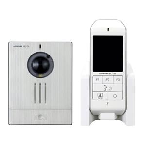 Aiphone 1.9GHZ Wireless Video Intercom