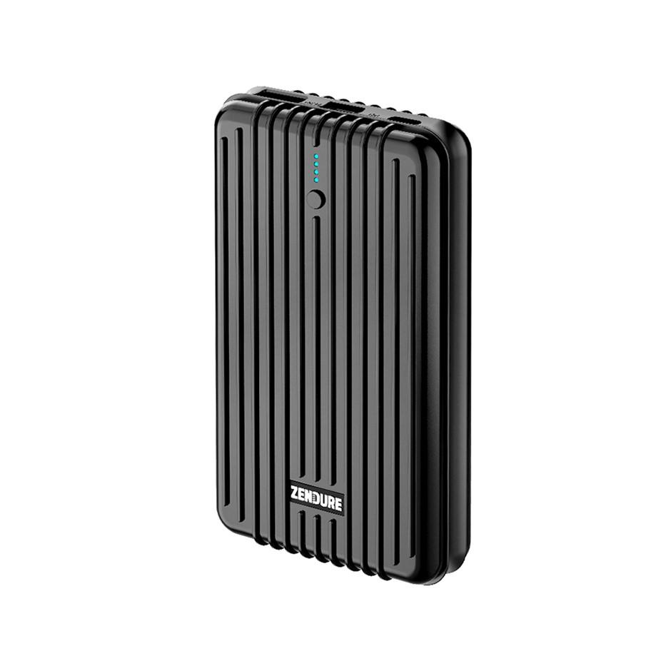 Zendure A5PD Portable Charger Power Bank Black