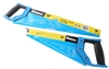2 x BERENT Hand Saws With Soft Grip Handles, 12ins & 18ins, Diamond Ground