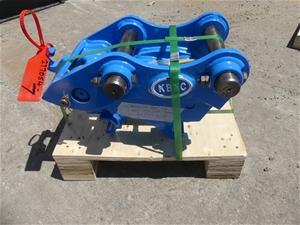 Unused 2020 KBKC 1-4T Mechanical type Mi
