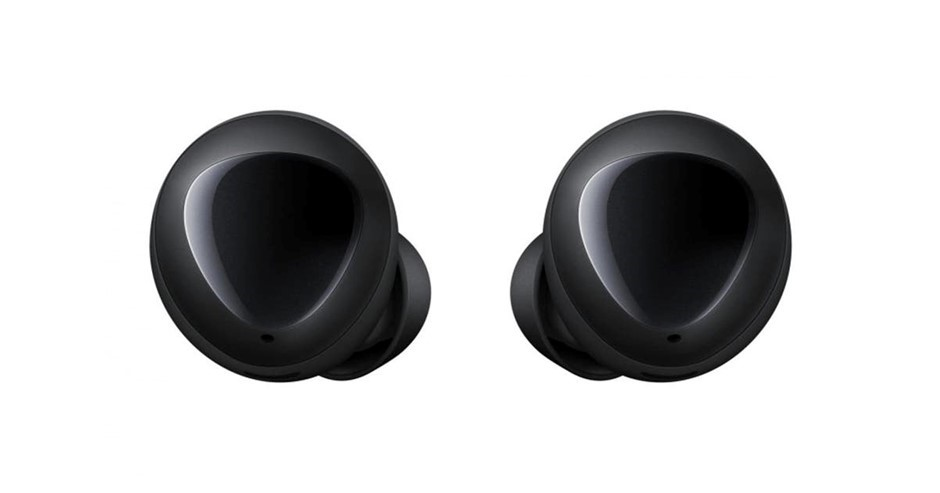 SAMSUNG Galaxy Buds, Black Model SM-R170. N.B. Has been used. Not working.