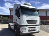 2006 Iveco Stralis 550 6 x 4 Prime Mover Truck