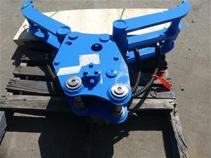 Unused 2020 KBKC04 5-8T Hydraulic Grabs