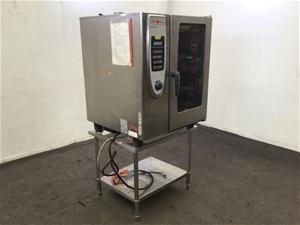 Rational SCC 101 Oven