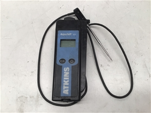 Atkins AquaTuff Thermometer