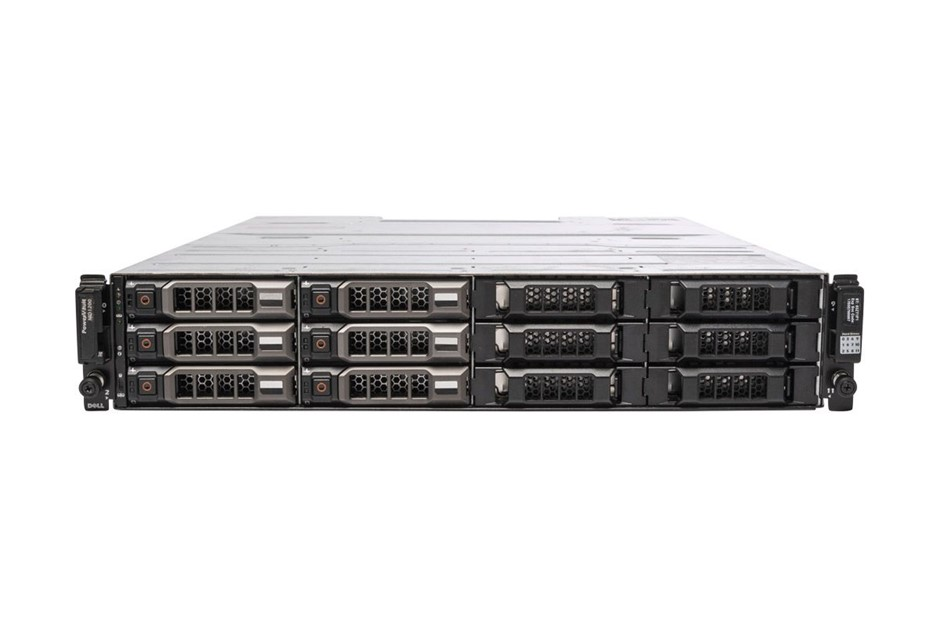 Dell MD1200 4.8TB Array