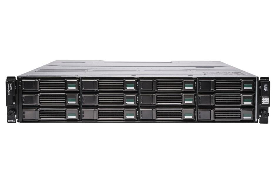 Dell SC200 12TB Array