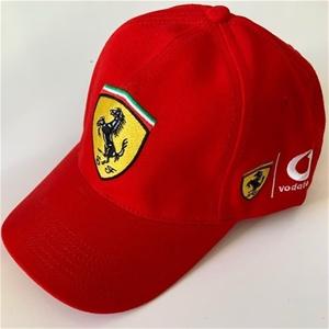 Genuine Ferrari Official Licensed Vodafo